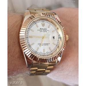 Rolex Day Date ÚJ óra karóra replika készleten UTÁNVÉTELLEL IS kép