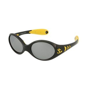 Kid Rider KID77 Black/Yellow kép