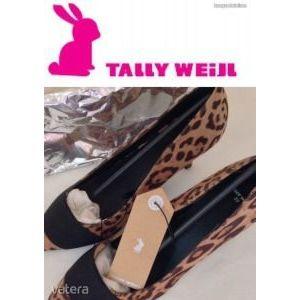 adidas női leopárdcipő
