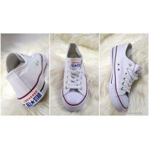 Converse fehér tornacipő 38-s kép