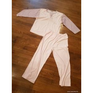 XXL női pizsama kép