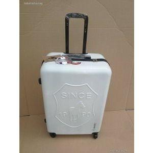 Gentleman Farmer kiváló minőségű nagy méretű bőrönd kép