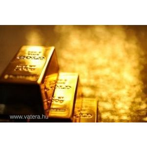 Az arany a biztos tartalék, vegyél aranyszámlán tárolt fizikai 1 gramm aranyat akciós áron. kép