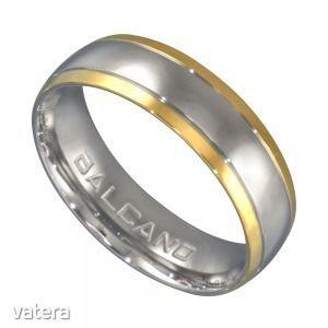 BALCANO Karikagyűrű / 70 mm kép