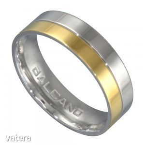 BALCANO Karikagyűrű / 68 mm kép