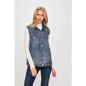 Guess Jeans - Farmer mellény kép
