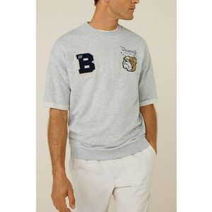 Mango Man - T-shirt Bulldog kép