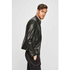 Trussardi Jeans - Bőrdzseki kép