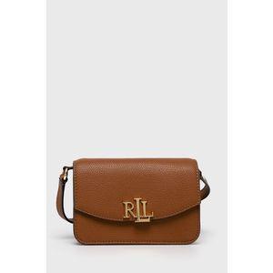 Lauren Ralph Lauren - Bőr táska kép