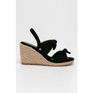 Pepe Jeans - Platform cipő kép