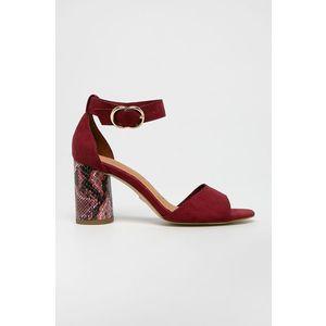 Tamaris - Tűsarkú cipő kép
