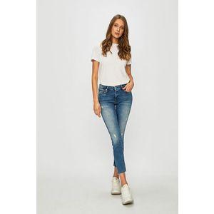 Farmer Calvin Klein Jeans Sötétkék Calvin Klein Jeans kép