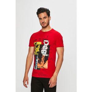 Desigual - T-shirt kép