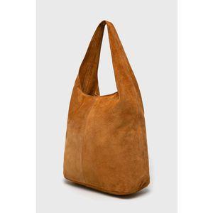 Answear - Bőr boríték táska kép