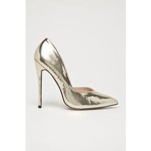 Public Desire - Tűsarkú cipő Sachi kép