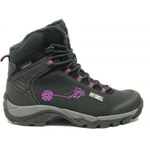 Umbro LEI fekete 41 - Női téli cipő kép