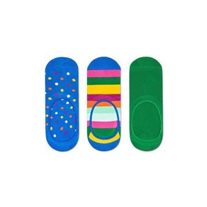 Happy Socks - Zokni Dot (3 db/ szett) kép