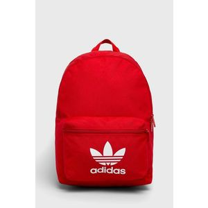 adidas Originals Hátizsák Piros kép