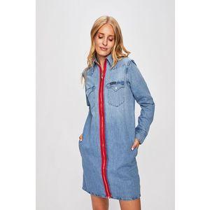 Hétköznapi ruha Calvin Klein Jeans kép
