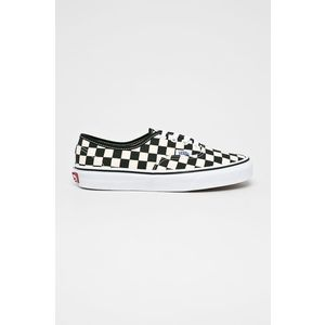 Teniszcipő VANS Authentic VN 0 EE3BLK Black (44 db