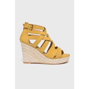 s. Oliver - Platform cipő kép