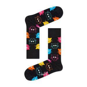 Happy Socks - Zokni Cat kép