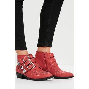 Missguided - Magasszárú cipő kép