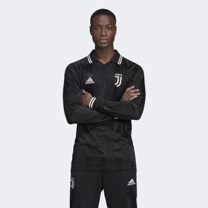 Pólo Adidas Juventus Icons Tee Black