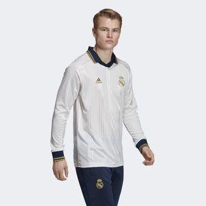 Pulóverek adidas Haut ligue des champions Real Madrid (44 db