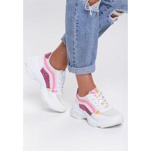 Zapped rózsaszín női sportcipő kép