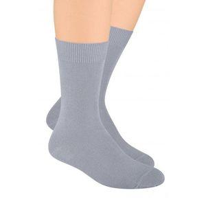 Férfi zokni 048 grey kép
