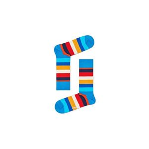 Happy Socks Stripe Sock-4-7 kép