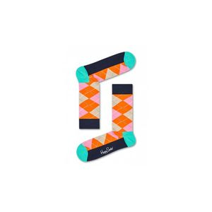 Happy Socks Argyle Sock-7.5-11.5 kép