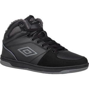 Umbro KINGSTON MID fekete 9.5 - Férfi téli cipő kép