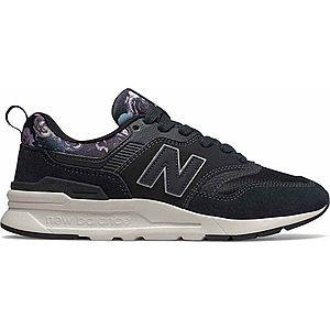 New Balance CW997HXG fekete 4 - Női szabadidőcipő kép