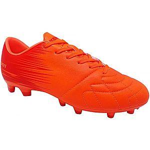 Kensis FLINT FG narancssárga 37 - Junior futballcipő kép