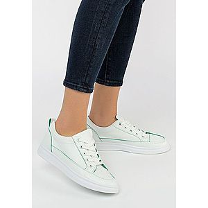 Trusted zöld női sportcipő kép