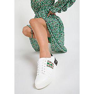 Triphe fehér női sportcipő kép