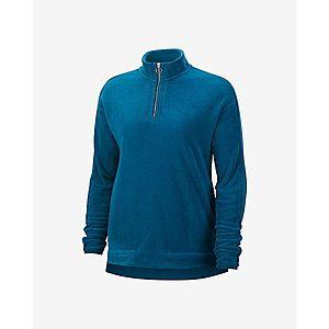 Nike Therma Victory Melegítőfelső Kék kép