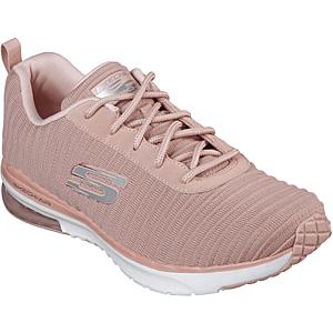 Skechers AIR INFINITY OVERTIME világos rózsaszín 41 - Női teniszcipő kép