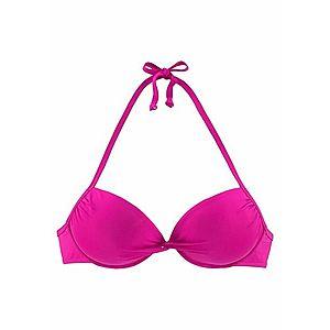 LASCANA Bikini felső rózsaszín kép