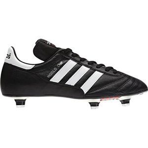 adidas WORLD CUP fekete 8.5 - Férfi focicipő kép