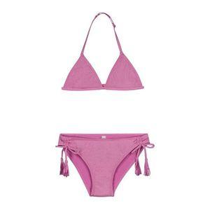 lila bikini kép
