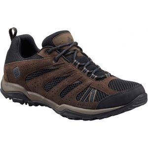 Columbia NORTH PLAINS DRIFTER barna 8.5 - Férfi multisport cipő kép
