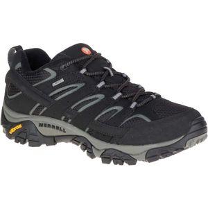 Merrell MOAB 2 GTX fekete 9 - Férfi outdoor cipő kép