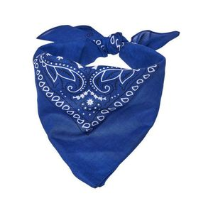 Urban Classics Bandana 3-Pack royal kép