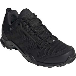 adidas TERREX AX3 fekete 10.5 - Férfi outdoor cipő kép