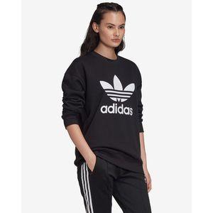 adidas Originals Melegítő felső Fekete kép
