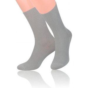 Férfi zokni 018 grey kép