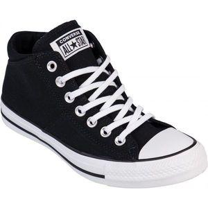 Converse CHUCK TAYLOR ALL STAR MADISON fekete 37.5 - Női magasszárú tornacipő kép